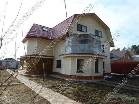 Минское ш. 32 км от МКАД, Митькино, Коттедж 335 кв. м - Фото 2
