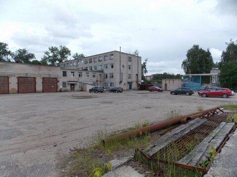 Производственно-складской комплекс 5500 кв.м в Иваново. - Фото 3