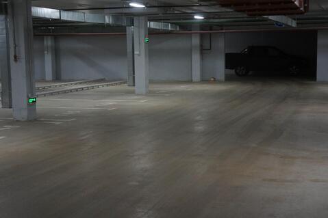 Машино места 13.2м2. в подземном паркинге в г.Жуковский, ул.Солнечная - Фото 5