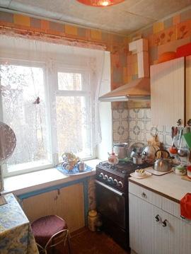 Уютная квартира Заволгой на ул.Клубная 62кв.м. - Фото 1