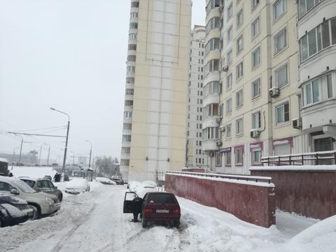 Сдается салон красоты 110м м.Чертановская - Фото 4