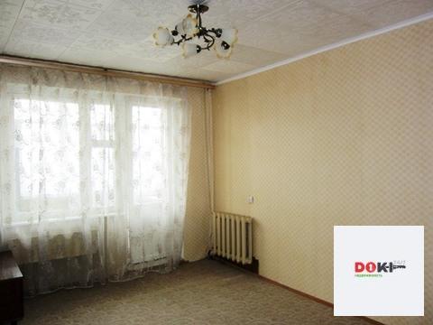 Однокомнатная квартира в Егорьевске улучшенной планировки - Фото 1