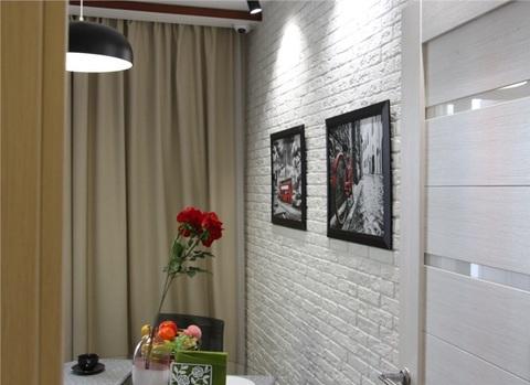 2 комнатная квартира по адресу г. Казань, ул. Азата Аббасова, д. 11 - Фото 5