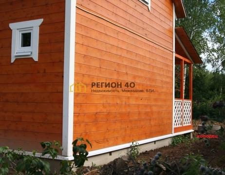 Дом для отдыха или проживания около Новой Москвы - Фото 4