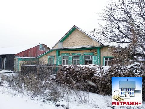 Дом в Камышлове, ул. Вайнера - Фото 1