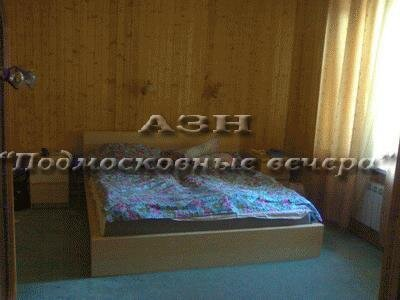 Ярославское ш. 17 км от МКАД, Пушкино, Коттедж 260 кв. м - Фото 5