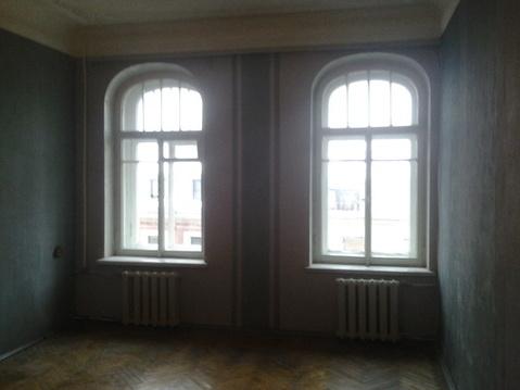 Просторная комната у Австрийской площади - Фото 2