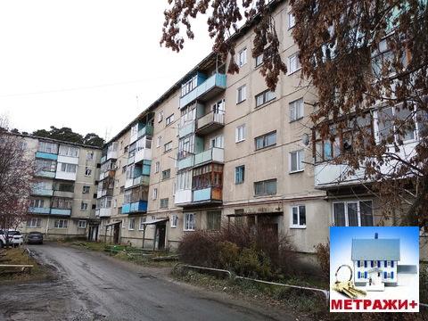 3-к. квартира в Камышлове, ул. Леваневского, 2а - Фото 5
