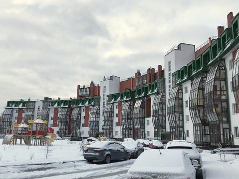 2 комн.квартира во Всеволожске. ЖК Земляничная поляна - Фото 5