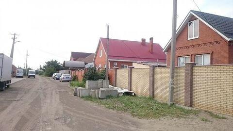 Продажа участка, Краснодар, Ул. Средняя - Фото 1