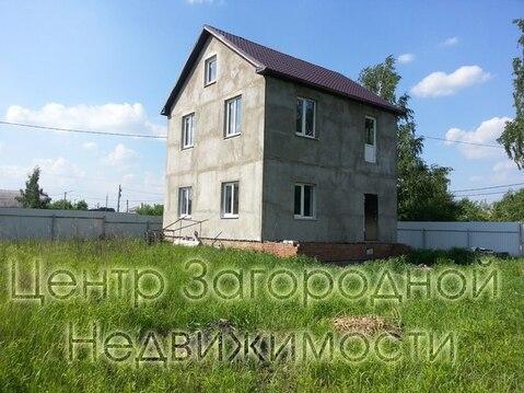 Дом, Щелковское ш, Ярославское ш, 20 км от МКАД, Щелково, г.Щелково, . - Фото 2