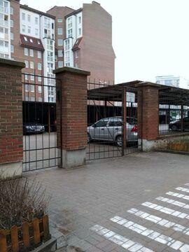 Двухкомнатные квартиры с автономным отоплением - Фото 1