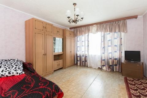 1 комнатная квартира Электросталь г, Журавлева ул, 13, корп 2 - Фото 2