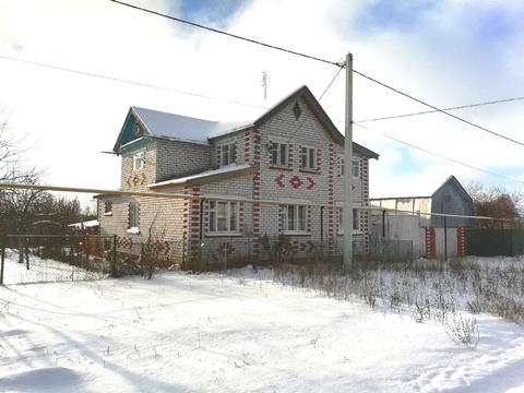 Продаю дом в Селиванкино 12 км.от Чебоксар - Фото 2