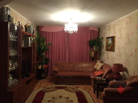 Продам 4-к квартиру, Кубинка г, городок Кубинка-1 к23 - Фото 2