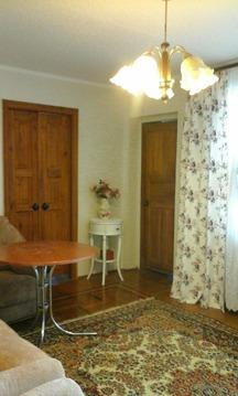 Четырёхкомнатная квартира в кирпичном доме на Харьковской горе. - Фото 1