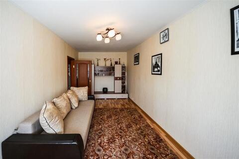 Улица Ушинского 7; 1-комнатная квартира стоимостью 10000 в месяц . - Фото 4