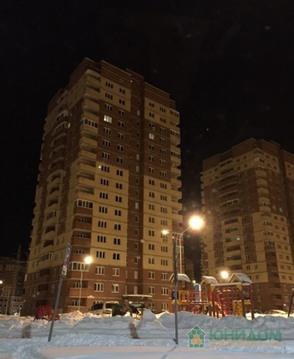 1 комнатная квартира, ул. Бориса Житкова - Фото 1