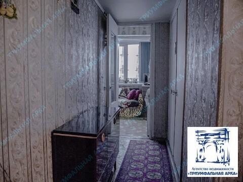 Продажа квартиры, м. Проспект Мира, Ул. Переяславская Б. - Фото 3