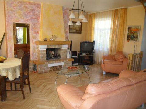 Продажа дома, Продажа домов и коттеджей Юрмала, Латвия, ID объекта - 501969924 - Фото 1