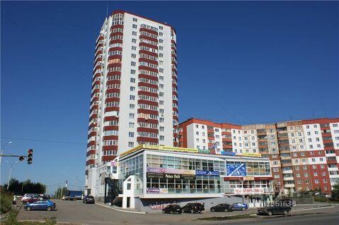 Продажа торгового помещения, Пермь, Ул. Куфонина - Фото 1