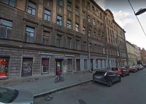 Аренда офиса, м. Лиговский проспект, Ул. Коломенская - Фото 1