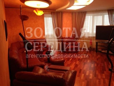 Продается 4 - комнатная квартира. Белгород, Харьковский п-к - Фото 3