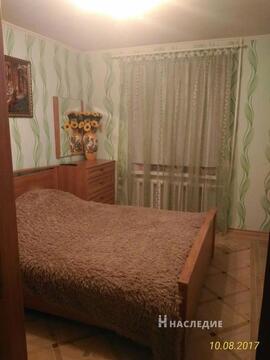 Продается 3-к квартира Октябрьская - Фото 3