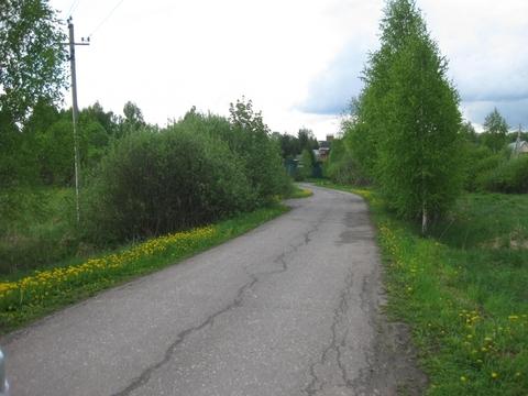 Участок 16 сот. , Новорижское ш, 50 км от МКАД дер. Иглово - Фото 4