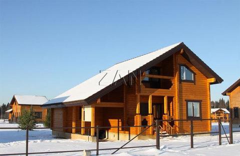 Продается дом, Новорижское шоссе, 40 км от МКАД - Фото 1