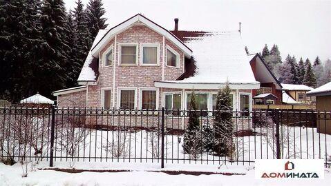 Продажа дома, Всеволожский район, Малый Петербург 64ка - Фото 1