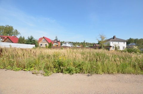 Продам участок 6 соток вблизи г. Мытищи - Фото 2