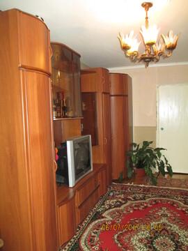 Трехкомнатную квартиру Энтузиастов 20, Барнаул - Фото 5