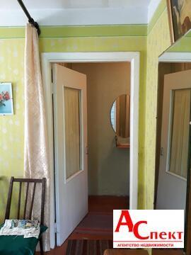 1-к квартира Пеше-Стрелецкая-143 - Фото 5