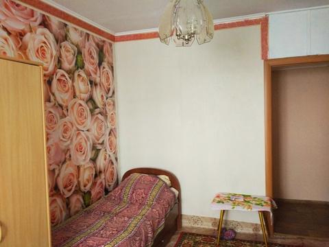 Комнаты, ул. Энтузиастов, д.15 - Фото 1