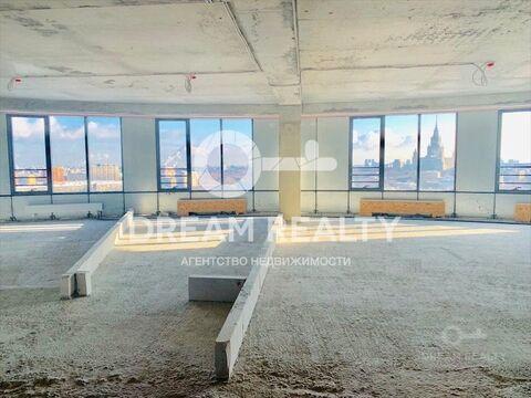 Продажа апартаментов 130,1 кв.м. , ул. Мосфильмовская, 74б - Фото 3