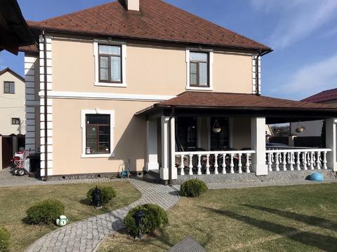 Новый коттедж с дорогим ремонтом и обстановкой в Яковлево - Фото 2