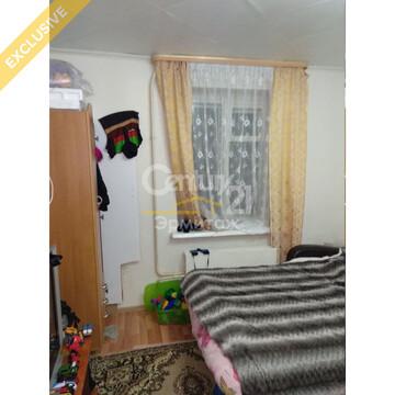 Продажа комнаты на Комсомольской 96/1 - Фото 2