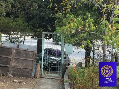 Продажа участка, Алупка, Южнобережное ш. - Фото 2