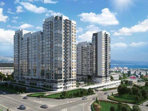 Предлагается к покупке отличная 2-комнатная квартира на 11/21 этаже - Фото 2