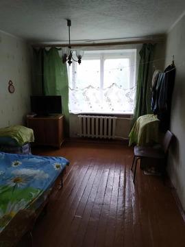 Объявление №64459889: Продаю комнату в 1 комнатной квартире. Рыбинск, Ленина пр-кт., 158А,