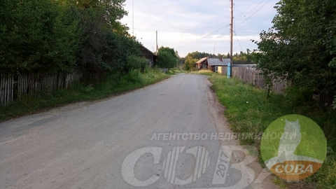 Продажа участка, Гурина, Тугулымский район - Фото 2