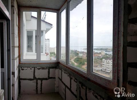 Видовая 2 ком/квартира 73м2 ул. Парковая - Фото 2