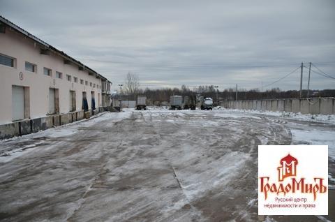 Продается торговое помещение, Сергиев Посад г, 2100м2 - Фото 5