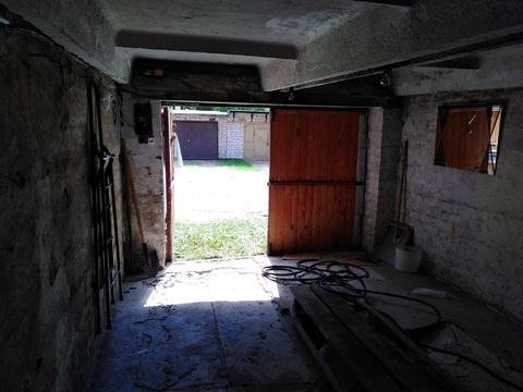 """Кирпичный гараж в ГСК """"Дружба"""" 17 кв.м. - Фото 2"""