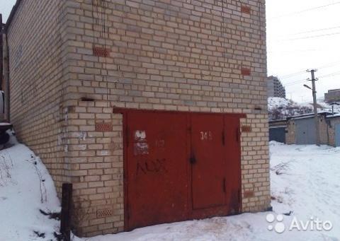 Продам гараж р-н Школы №43 - Фото 2