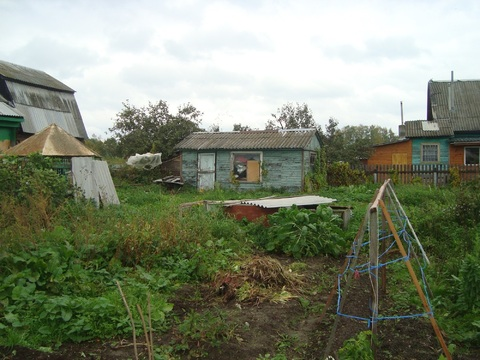 Продам дом в поселке куйбышева - Фото 3