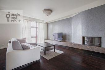 Аренда квартиры, м. Таганская, 1-й Гончарный переулок - Фото 2