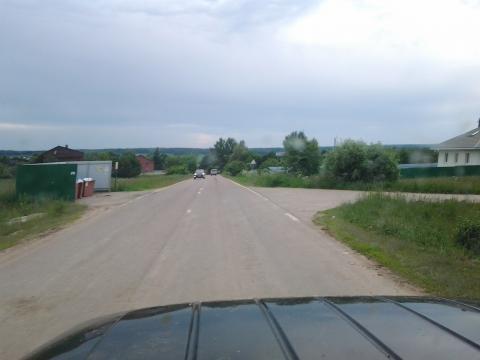 Участок 25 соток в д.Бегичево Чеховский район. - Фото 4