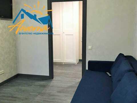 Аренда 1 комнатной квартиры –студии в городе Обнинск улица Гагарина 52 - Фото 5